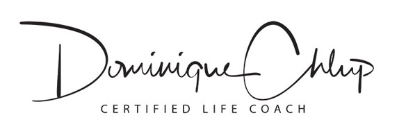 Dominique Chlup - Certified Life Coach