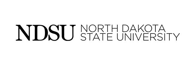 NDSU North Dakota State University